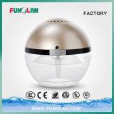 Wasser-Luft-Erfrischungsmittel mit Ion und UVreinigungsapparat