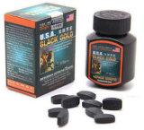 USA-schwarzer Goldeffekt 100% aller natürliche Kräutergeschlechts-Pille-Vergrößerer