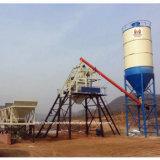 automatischer Beton-stapelweise verarbeitende/Mischanlage der eindeutigen technischen Vorteils-25m3/H