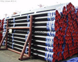 API 5CT Seamless Steel Pipe para Casing Pipe