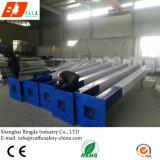 Bester Preis-chinesisches galvanisiertes Stahlverkehrsschild Polen