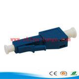 De Adapter van de Optische Vezel van Sc met Plastiek