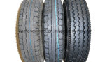 Bewegungsdreiradmotorrad-vorderer/hinterer Gefäß-Reifen 4.00-8, 4.50-12 8pr