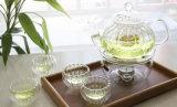 Cookware/Küchenbedarf/Glaspotentiometer /Teaset des cup-/Tee