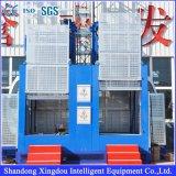 China vuelos Residencial Las mercancías Ascensor