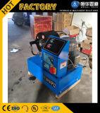Шланга щипцы 12V шланга корабля прямой связи с розничной торговлей фабрики Китая машина портативного передвижного гофрируя