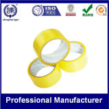 Packing amarelo Tape para Coreia Market Factory Price