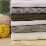100%年の綿の上昇温暖気流ファブリック