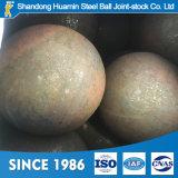 熱い販売によって造られる粉砕の球(ISO9001、ISO14001、ISO18001)