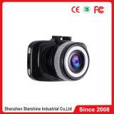 Câmera manual do carro DVR do usuário FHD 1080P com visão noturna super
