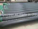 AISI 304/316 genaues gekerbtes umkleidendes Bildschirm-Rohr mit ISO/Ce Bescheinigung