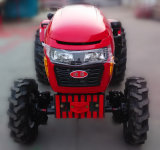 Mini Tractor 55HP 4WD Tractor con Highquality