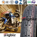 Venta caliente del campo a través de la motocicleta Neumáticos 2,50-17 Singapur