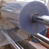 Rullo rigido dello strato del PVC con la pellicola del PE