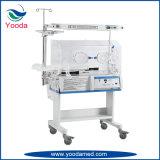 病院の医療の赤ん坊の幼児の定温器