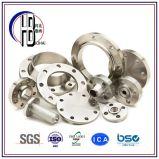 Flange ASTM da garganta da soldadura de aço de carbono