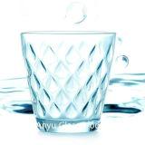 Qualitäts-Glaswaren, Glascup-Wasser-Cup