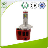 6000k bianco H4 LED Car Headlight con Canbus