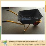 Wheelbarrow resistente Best-Selling para a construção (WB2200)