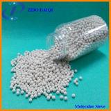 工場価格の分子ふるい4Aのゼオライトのビード