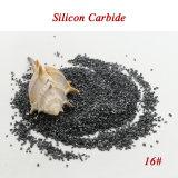 Carbure de silicium noir à haut carbone avec la qualité parfaite