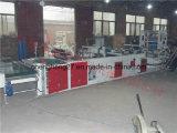 Supaq Beutel, der Maschine herstellt