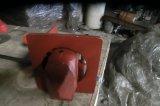 150X150mm Behälter-halb Schlussteil-einzelnes Drehschloß