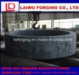 Produção em branco Open Forging Forging Manufacturer