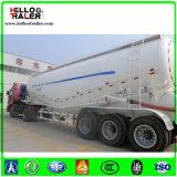 두바이에 있는 55cbm 시멘트 Bulker 트레일러