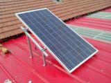肯定的な許容(2017年)の36V 285W-305Wの多太陽電池パネル