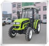 販売のための農場トラクター60HP 4WD