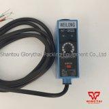 Sensor fotoeléctrico del ojo de Weilong Nt-Wg23 DV10-30V