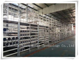 De Buis van de Legering van het Aluminium van de hoogste Kwaliteit 7075-T651 met de Hoge Treksterkte van de Opbrengst