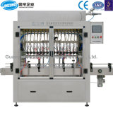 Jinzong Machinery Jgz Series SemAutomaticかAutomatic Filling Machine (JGZ)