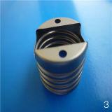 鋼鉄に製造のステンレス鋼の管の押すこと