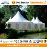 광저우에 있는 Sale를 위한 6X6m Shoulder Tent