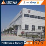 Constructeur préfabriqué de construction de structure métallique de Chambre d'entrepôt en Chine
