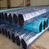 Tubi d'acciaio saldati neri dell'UL FM ASTM con l'estremità Grooved per la lotta antincendio