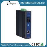 Advantech Eki-2541s-Ae 10/100t (x) a Singolo-Mode Sc Type Fiber Optic Industrial Media Converter