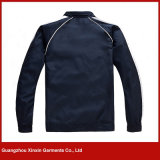 Winter Windproof Classic Winter Jacket Impermeável Sports Training Men Jacket (J203)
