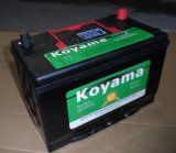 Qualidade suprema manutenção selada livre auto Battery-12V70ah