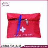Medizinische Sport-Emergency Rettungs-kampierender Erste HILFEen-Beutel