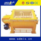 Misturador concreto do eixo gêmeo de Compulsary da boa qualidade (KTSB1000)