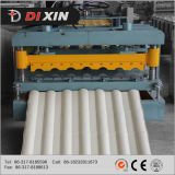 Portabel Metal Roofing Roll Forming 또는 Making Machine