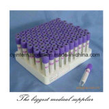 Medical Disposable Blood Collection EDTA Tube