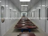 Industrial personalizar o auto equipamento do revestimento, cabine de pulverizador