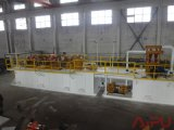Workover Rig Solids control system Supplier