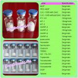 Peptides PT141 d'hormones des peptides PT141 des peptides PT141 pour l'évolution humaine avec le GMP