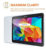 Samsungギャラクシータブ4のための防眩および耐衝撃性の緩和されたガラススクリーンの保護装置10.1 T530 T535