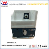 Transmissor de pressão diferencial esperto capacitivo